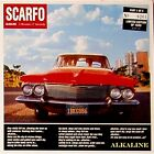 "SCARFO 'ALKALINE' UK LIMITED EDITION PICTURE SLEEVE 7"" SINGLE"