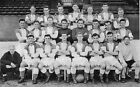 COLLECTION OF #60 COVENTRY CITY FOOTBALL TEAM PHOTOS