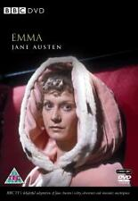 EPIC BBC DRAMA = JANE AUSTEN'S - EMMA  = VGC 2 DISC SET