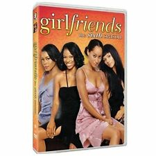 Girlfriends - The Sixth Season DVD