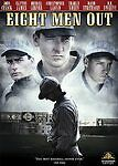 Mgm Eight Men Out -Like New) FREE SHIPPING