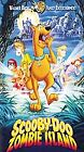 Scooby-Doo on Zombie Island [VHS] VHS Tape New