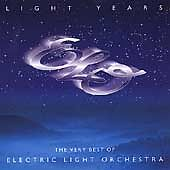Electric Light Orchestra - Light Years (The Very Best of 2CD)