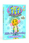 FIFI AND THE FLOWERTOTS DVD FILM MOIVE CLASSIC KIDS CHILDREN BABIES NR