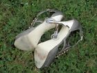 HIGH HEEL PROTECTORS ~ Bridal Stiletto Shoes ~ Prevents Sinking in Grass ~ NEW!!