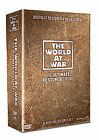 THE WORLD AT WAR Ultimate Restored ED 11 DVD BoxSet Complete New Sealed Olivier