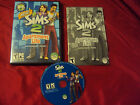 SIMS 2 APARTMENT LIFE PC Disc Manual Art And Case Very Good To Good Has Code
