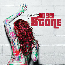 Introducing CD & DVD - Stone, Joss Deluxe Edition New !