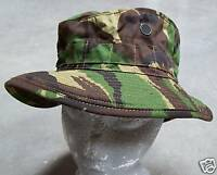 NEW Latest Army Issue Jungle DPM Bush Hat Size 60cm