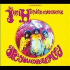 Are You Experienced Hendrix Jimi CD & DVD New 2010