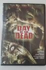 Day of the Dead - The Need to Feed (DVD)