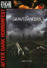 The Gravedancers (DVD) 8 Films to Die For