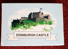 EDINBURGH CASTLE SCOTTISH PLAYING CARDS COLLECTABLE
