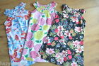 Mini Boden girls cotton flower print sun dress NEW 2 3 4 5 6 7 8 9 10