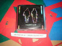 CD Indie 1 Giant Leap - Album Promo MCD PALM / ZOMBA