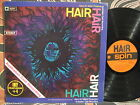 HAIR - Australian Cast Recording - 1970 Psych LP TULLY