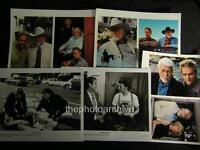 2000 James Coburn Missing Pieces VINTAGE 5 TV Movie PHOTO LOT 309W