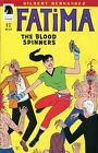 Fatima the Blood Spinners #1 (of 4) Hernandez Cover Comic Book - Dark Horse