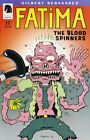 Fatima the Blood Spinners #1 (of 4) Bagge Cover Comic Book - Dark Horse