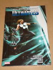 ULTIMATE COMICS:ULTIMATES PREMIERE VOLUME 2 - MARVEL HARDCOVER GRAPHIC NOVEL