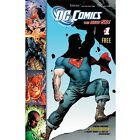DC Comics: The New 52 #1 Preview - First Print - New 52 (DC Comics) New