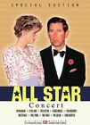 All Star Concert (THE PRINCE'S TRUST) DVD (New & Sealed)