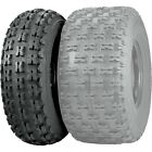 "ITP Tires HOLESHOT Front Tire 21"" 21 x 7 - 10 21-7-10 4 Ply ATV MX Offroad"