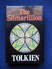 THE SILMARILLION by JRR TOLKIEN Publisher's Pre-Sale Dummy Copy