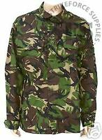 BRAND NEW - Current Army Issue 95 Pattern Camo Shirt - Size 200/112 - RARE Size!