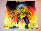 """Iron Maiden/The Number Of The Beast/2005 EMI 12"""" Single/Picture Disc"""