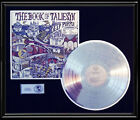 DEEP PURPLE BOOK OF TALIESYN LP GOLD RECORD PLATINUM DISC ALBUM FRAME