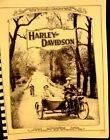 1925 Harley- Davidson Sales Brochure Covering All Models,Accesories/Sidecars