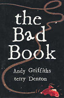 The Bad Book ' Andy Griffiths