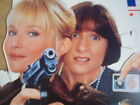 Rebecca DeMornay & Mary Gross/ FEDS - Standee