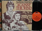 AGAINST THE WIND ~ 1978 Australian TV Series OST LP ~ Jon English, Mario Millo