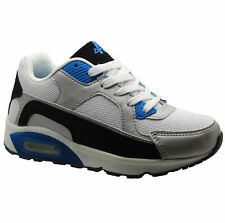 LADIES SHOES SPORTS GYM JOGGING RUNNING CASUAL WOMENS TRAINERS BOOTS SIZES 3-9