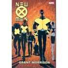 New X-Men Ultimate Collection Volume 1 Graphic Novel by Marvel
