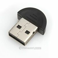 Wireless Bluetooth USB 2.0 Mini Smart Dongle Adapter For PDA Mobile Phone PC