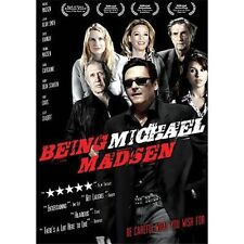 Being Michael Madsen (2010) - Used - Dvd