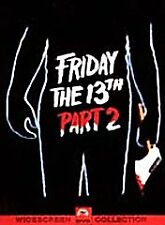 Friday 13th 2 (2003) - Used - Dvd