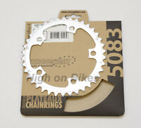 Stronglight Dural 5083 Inner Chainring 42T Shimano 9/10 110mm