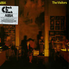 "ABBA - The Visitors (Remastered 180 Gram 12"" Vinyl LP) Classic! NEU+OVP!"