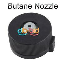 Butane Nozzle Adapter Be Able To Use Screw Type Gas Burner Convert Transfer ERUS