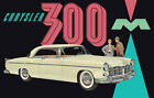 MOEBIUS 1955 Chrysler 300 Model Car Mountain KIT 1/25,IN STOCK TODAY,FULL DETAIL