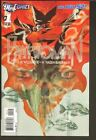 BATWOMAN #1 2ND PRINT DC COMICS THE NEW 52