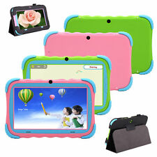 """iRulu New BabyPad Tablet PC 7"""" Google Android Learning Kids Toy 8GB w/ Free Case"""