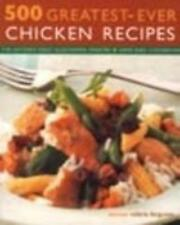 Chicken the Best Ever Recipe Collection, Editor:  - Hardcover Book | 97818430993