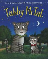 Tabby McTat,GOOD Book