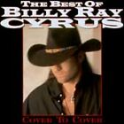 The Best of Billy Ray Cyrus: Cover to Cover by Billy Ray Cyrus (CD, Jun-1997,...