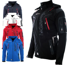 Geographical Norway Tangata Herren Softshell regen sport Funktions Outdoor jacke